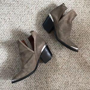 39a7df64456f Jeffrey Campbell Shoes - SALE Jeffrey Campbell hunt the plains boot